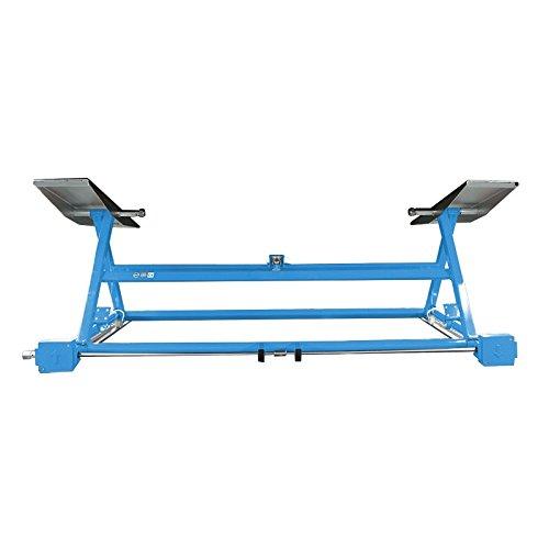 Ponte sollevatore auto caratteristiche utilizzo e prezzi for Ponte per auto usato