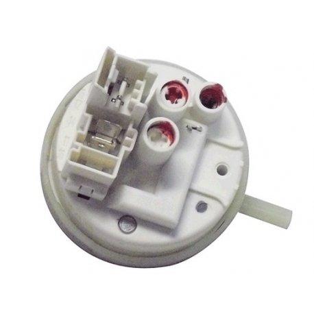 Schema Elettrico Pressostato Lavatrice : Come sostituire il pressostato di una lavatrice