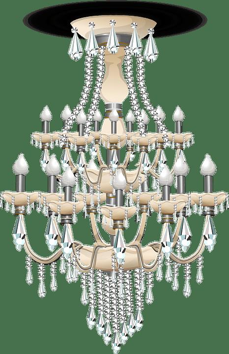Come montare un lampadario? | Luciamo