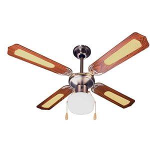 Come Montare Ventilatore a Soffitto - Guide Fai da Te